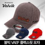 [특별한정F/W-겨울용]볼빅 골프正品 VAEF FLEX-FIT 플렉스핏 가을겨울 남여공용 골프캡모자-4종칼라