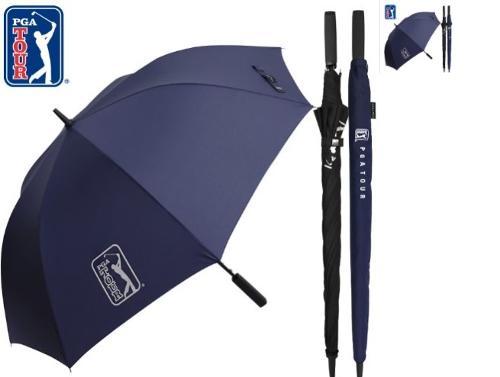[예스 정품] 스틸화이바 70인치 골프우산