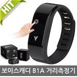 보이스캐디 B1A 시계형 골프 거리측정기