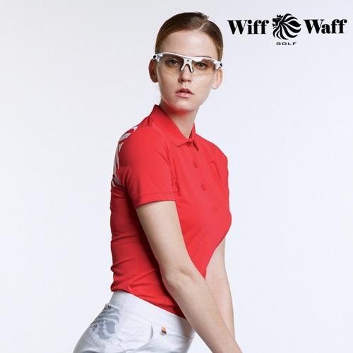 위프와프 골프 여성 반팔 카라티셔츠 GS60214