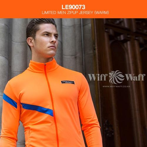 위프와프 골프 남성 기모 집업 LE90073