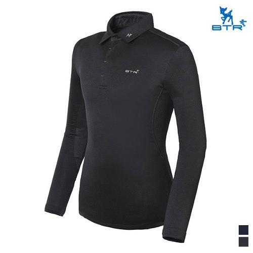[BTR] 카라 포인트 티셔츠 모닝(남) BMT0413M