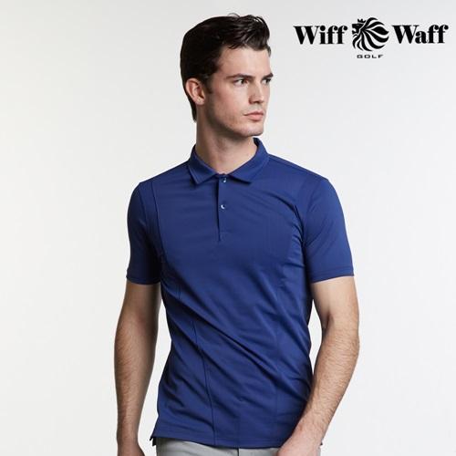 위프와프 골프 남성 반팔 카라 티셔츠 GS50222