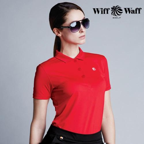 위프와프 골프 여성 반팔 카라티셔츠 GS60232
