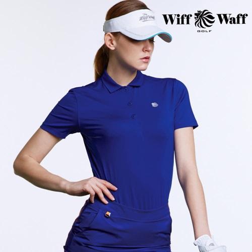 위프와프 골프 여성 반팔 카라티셔츠 GS60231