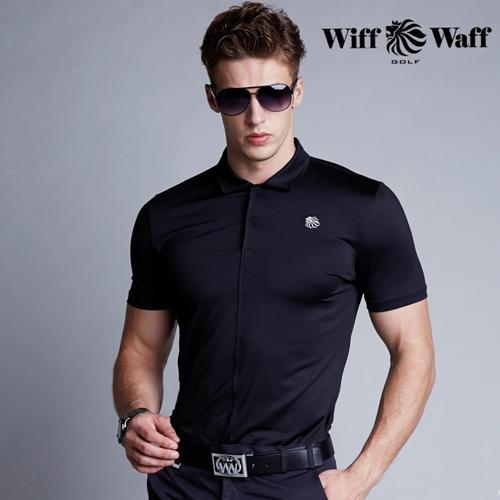 위프와프 골프 남성 반팔 카라 티셔츠 GS50226