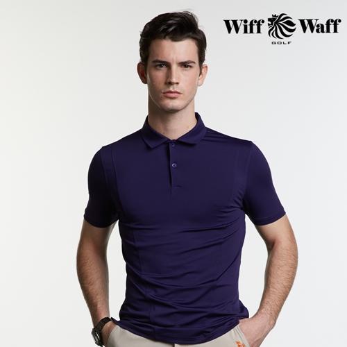 위프와프 골프 남성 반팔 카라 티셔츠 GS50223