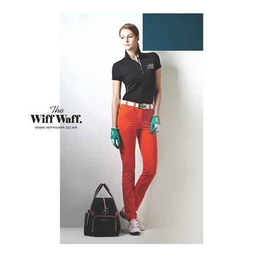 위프와프 여성 골프팬츠 GPW8012