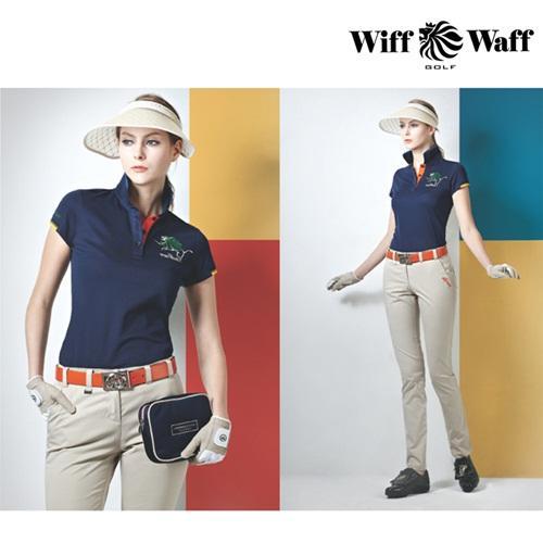 위프와프 여성 골프팬츠 GPW8011