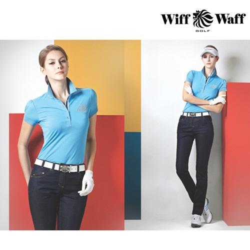 위프와프 여성 골프팬츠 GPW8009