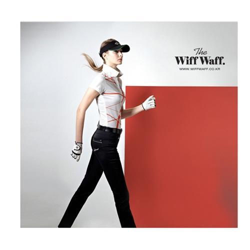위프와프 여성 골프팬츠 GPW8002