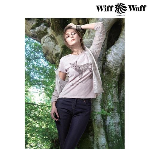 위프와프 골프 여성 반바지 WPW4010