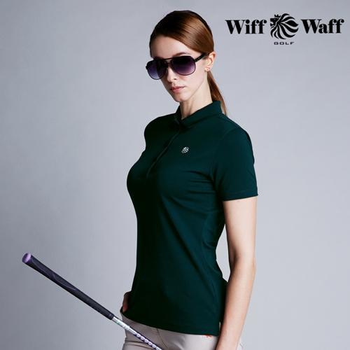 위프와프 골프 여성 반팔 카라티셔츠 GS60229