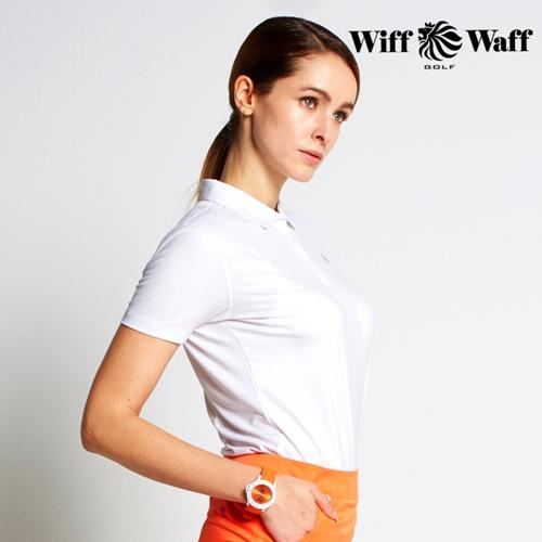 위프와프 골프 여성 반팔 카라티셔츠 GS60228