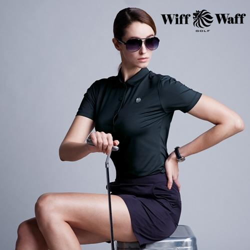 위프와프 골프 여성 반팔 카라티셔츠 GS60227