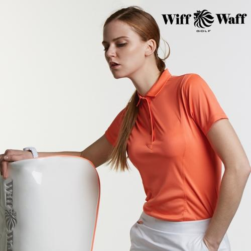 위프와프 골프 여성 반팔 카라티셔츠 GS60225