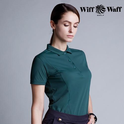 위프와프 골프 여성 반팔 카라티셔츠 GS60224