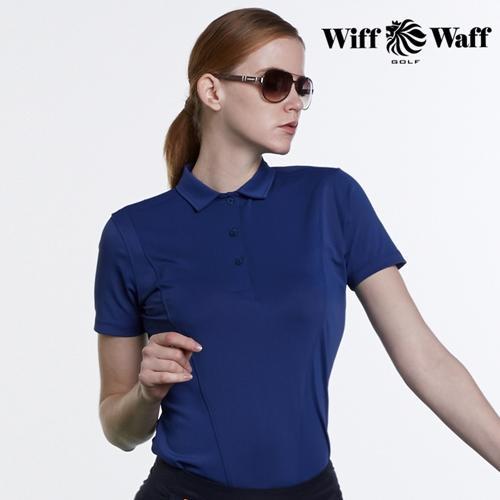 위프와프 골프 여성 반팔 카라티셔츠 GS60222