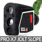 부쉬넬 PRO X7 JOLT SLOPE 거리측정기