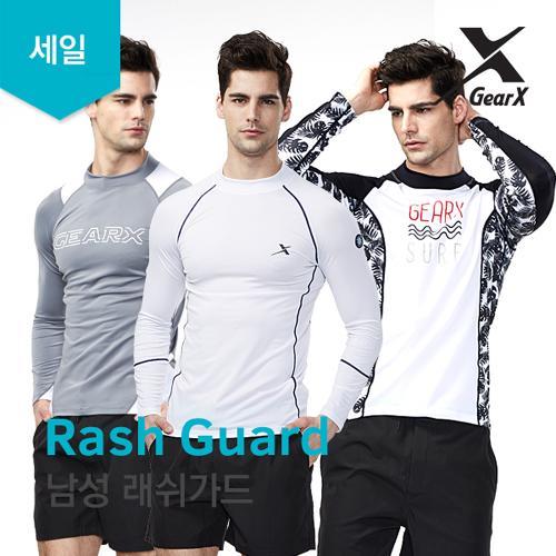 [기어엑스]래쉬가드-남자 남성 수영복 세일