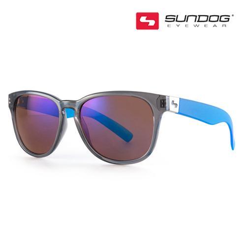 (KLPGA 안신애 프로 착용모델)[SUNDOG] 썬독 FAIRWAY 페어웨이 미러 골프 선글라스