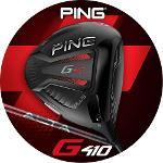 핑골프정품 G410 PLUS 드라이버 (구매율/판매율1위)