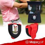 늘보캐디 NFC 볼마커 스마트폰 거리측정기/골프용품/GPS거리측정기/필드용품/연습용품/스마트용품