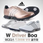 [2016년신상품]아디다스골프코리아正品 W DRIVER BOA 드라이버 보아 여성용 골프화
