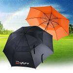 (16 NEW) 미스테리 골프 UV차단 이중방풍 골프우산