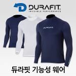 [듀라핏코리아] DURAFIT 나노 쿨 스킨 웨어 남성용