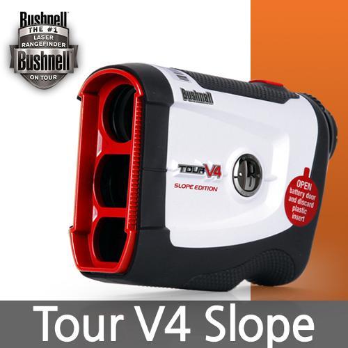 [Bushnell]부쉬넬 TOUR V4 GPS 거리측정기