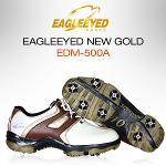 [이글아이드] NEW GOLD EDM-500A 남성골프화