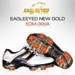 [이글아이드] NEW GOLD EDM-300A 남성골프화