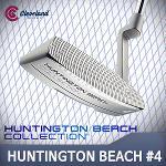 클리브랜드 HUNTINGTON BEACH 헌팅톤 비치 4번 퍼터