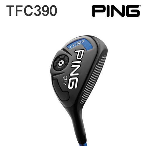 [골프데이][삼양_핑 정품] PING G30 남성용 유틸리티/하이브리드우드 (TFC390/아시안스펙)_GC