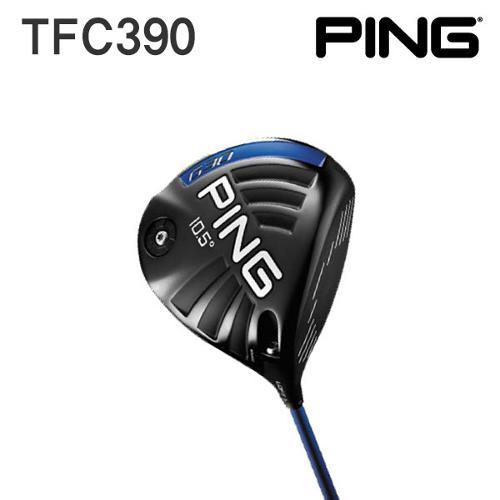 [골프데이][삼양_핑 정품] PING G30 드라이버 (TFC390/TOUR65/아시안스펙)_GC