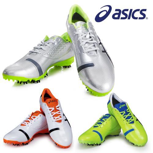[골프데이][던롭 아식스 정품] ASICS 젤 에이스 프로 라이트 골프화 TGN909 /경량골프화/골프용품