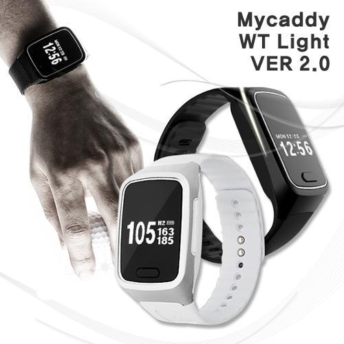 [골프데이]마이캐디 WT 라이트(와치형) GPS 골프거리측정기/골프용품/필드용품