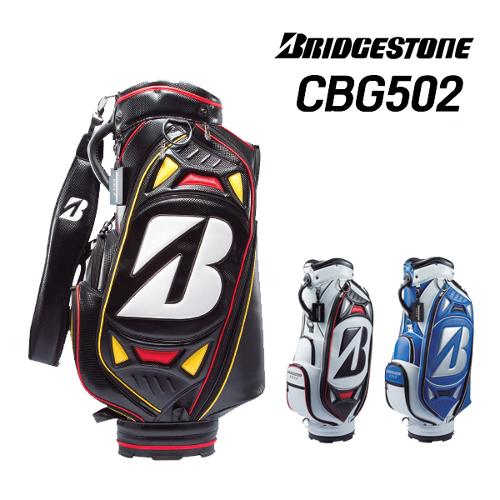 [골프데이][브리지스톤 정품] BRIDGESTONE G502 캐디백/골프백/골프가방