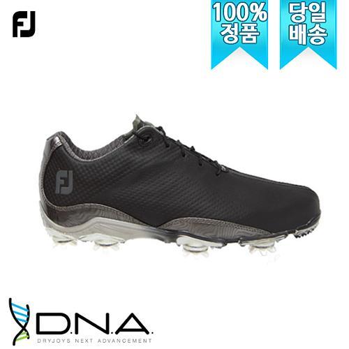 풋조이 DNA 골프화(53455) - black