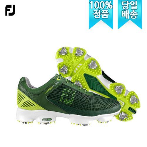 풋조이 리미티드 에디션 하이퍼플렉스(51039)-Green/Electric Green
