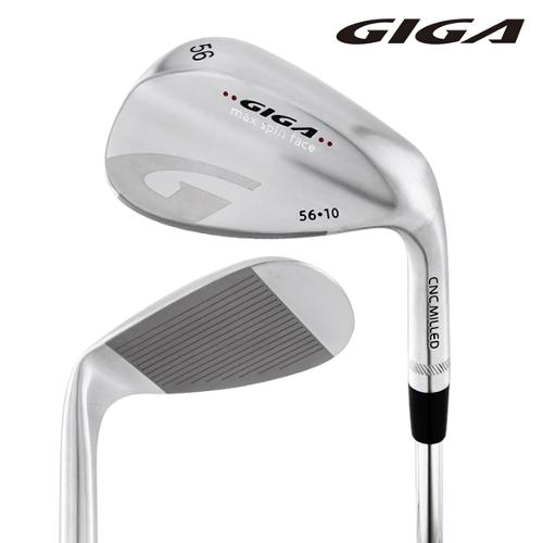[기가골프 정품] 2017년형 NEW GIGA MAX SPIN  웨지/골프채
