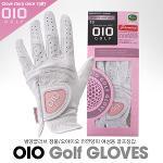 [2017년신제품]범양 OIO 오아이오 천연양피 여성용 양손 골프장갑-양손1SET