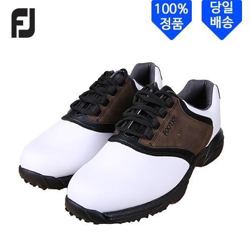풋조이 스테디셀러 골프화 45516 BRN/BLK/WHT