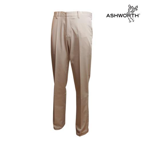 애쉬워스 퍼포먼스 솔리드 스트레치 골프 바지 Z85172 골프의류 애시워스 Ashworth Solid Stretch