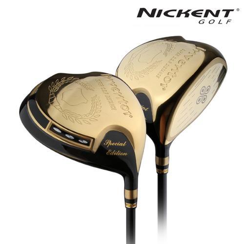니켄트 정품 Inventor 인벤터 남성 고반발 드라이버/골프클럽/골프채