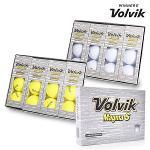 2017 NEW 볼빅 마그마 S 골프공 3피스 골프볼 Volvik Magma S 칼라볼 화이트볼 옐로우볼 골프용품