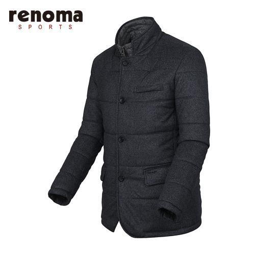 [레노마골프]남성 패턴 프린트 다운 자켓 RMJPF4308-190