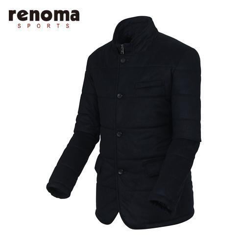 [레노마골프]남성 패턴 프린트 다운 자켓 RMJPF4308-120