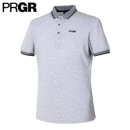 [PRGR] 프로기어 요꼬카라 티셔츠 P15MT1-010_GA